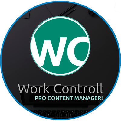 CERTIFICADO WORK CONTROL® DEVELOPER